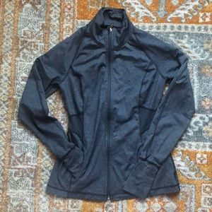 Athletic jacket size small